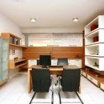 Casas com Home Office