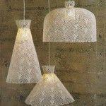 Lustres e Luminárias pendentes para quarto