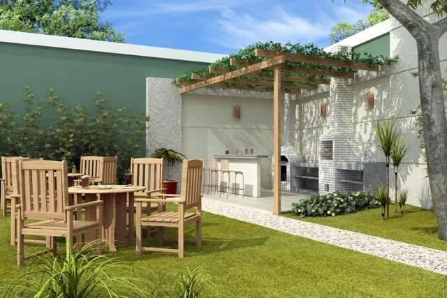 area-de-lazer-6 - Decoração de Casa