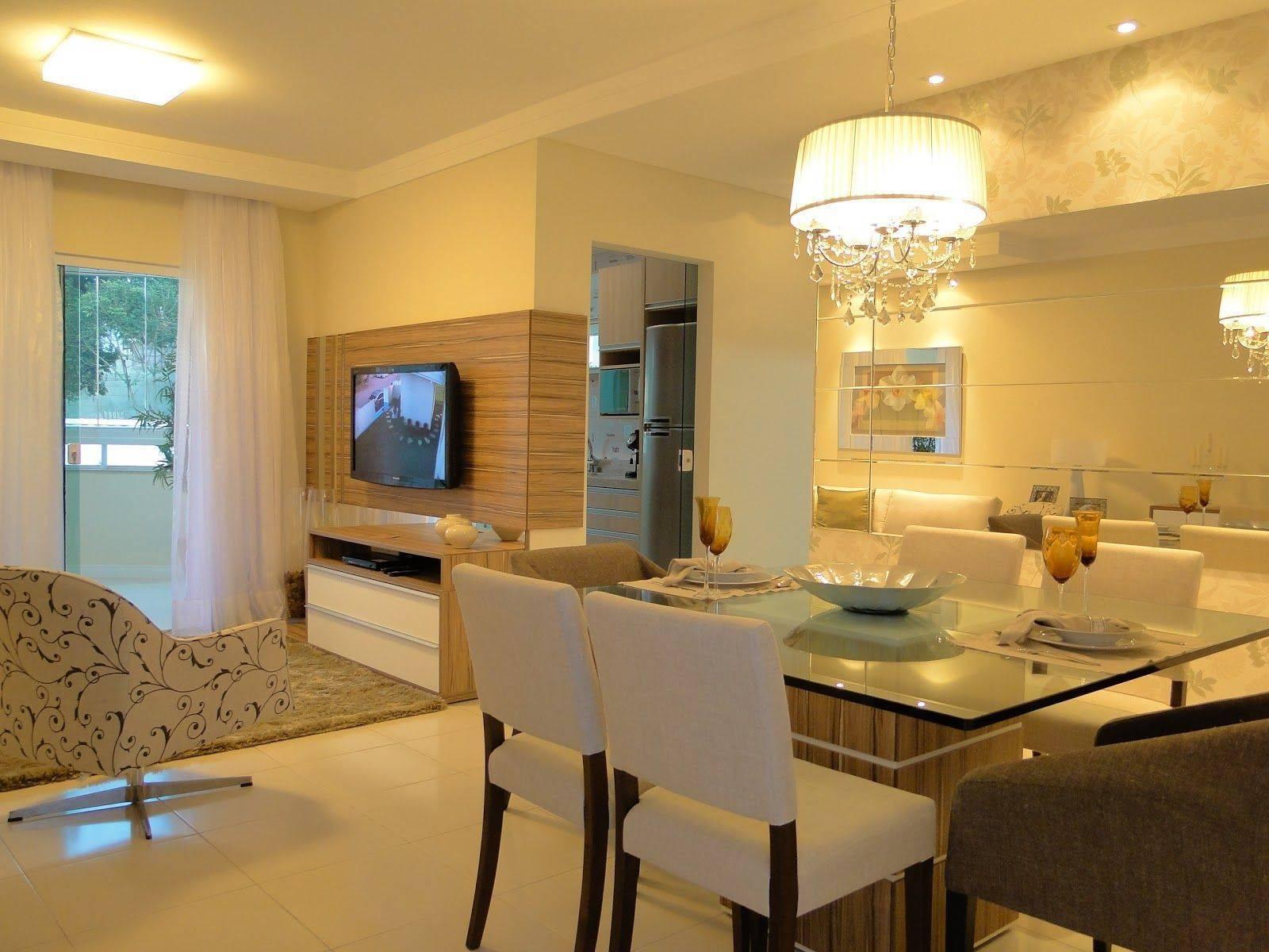Salas com gesso decora o de casa for Todo casa decoracion